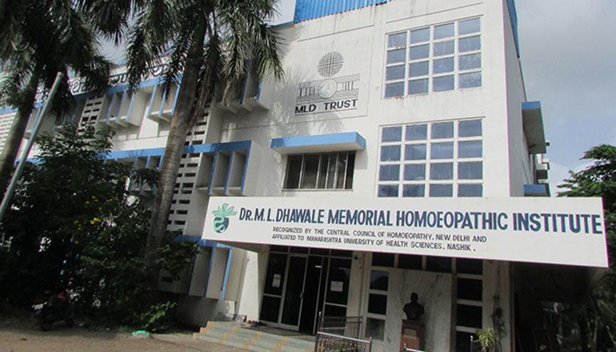 Doctor of Medicine in Homoeopathy (M  D  – Hom) – MLD Trust